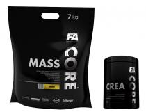 Fitness Authority Mass Core 7000g