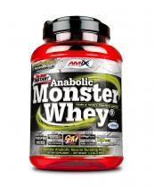 Amix Anabolic Monster Whey 1000g