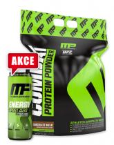 MusclePharm Combat Powder 4540g
