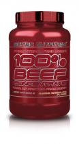 Scitec 100% Beef Concentrate 1000 g