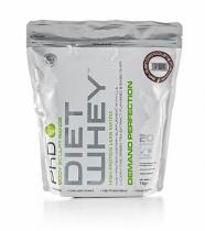 PhD Nutrition PhD Diet Whey 2000 g