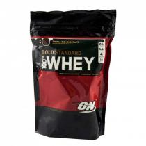 Optimum 100% Whey Gold Standard 450 g
