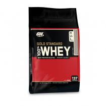 Optimum Nutrition 100% Whey Gold Standard 4540 g