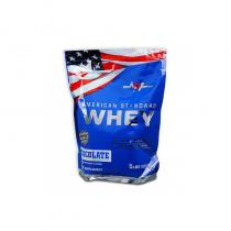 Mex American Standart Whey Protein 2270 g