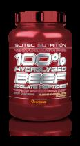 Scitec 100% Hydrolized Beef Isolate Peptides 900 g