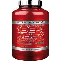 Scitec 100% Whey Protein Professional LS 2350 g