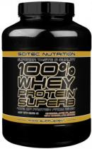 Scitec Nutrition 100% Whey Protein Superb 900 g