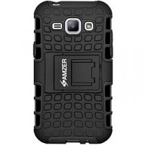 Amzer Hybrid Warrior Case pro Samsung Galaxy J1