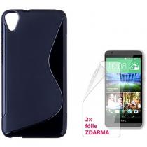 CONNECT IT S-Cover HTC DESIRE 820