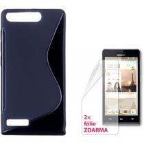 CONNECT IT S-Cover HUAWEI G6