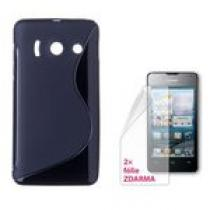 CONNECT IT S-Cover HUAWEI Y300