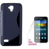 CONNECT IT S-Cover HUAWEI Y5