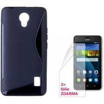 CONNECT IT S-Cover HUAWEI Y635