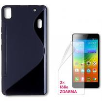 CONNECT IT S-Cover Lenovo A7000