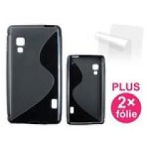 CONNECT IT S-Cover LG Optimus L5 II