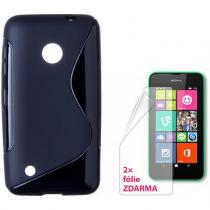 CONNECT IT S-Cover Microsoft Lumia 530