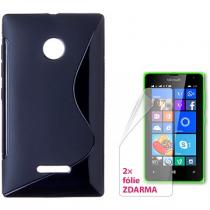 CONNECT IT S-Cover Microsoft Lumia 532