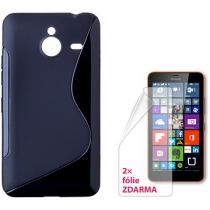 CONNECT IT S-Cover Microsoft Lumia 640 XL/640 XL LTE/640 XL Dual SIM