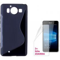 CONNECT IT S-Cover Microsoft Lumia 950/950 Dual SIM