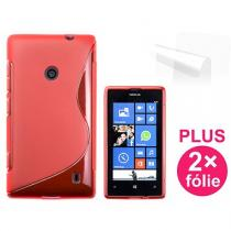 CONNECT IT S-Cover Nokia Lumia 520