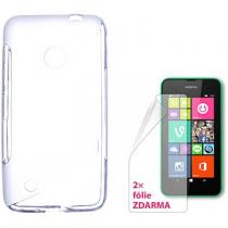 CONNECT IT S-Cover Nokia Lumia 530