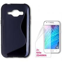 CONNECT IT S-Cover Samsung Galaxy J1/J1 Duos