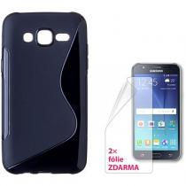 CONNECT IT S-Cover Samsung Galaxy J5/J5 Duos