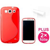 CONNECT IT S-Cover Samsung Galaxy S III