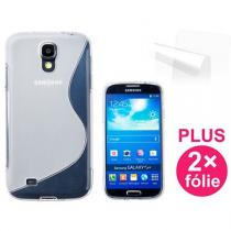 CONNECT IT S-Cover Samsung Galaxy S4