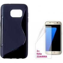CONNECT IT S-Cover Samsung Galaxy S7