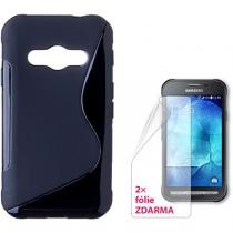 CONNECT IT S-Cover Samsung Galaxy Xcover 3