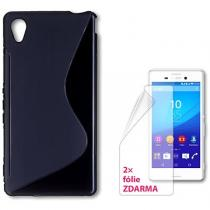 CONNECT IT S-Cover Sony Xperia M4 Aqua
