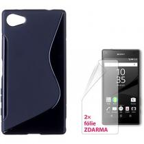 CONNECT IT S-Cover Sony Xperia Z5 Compact