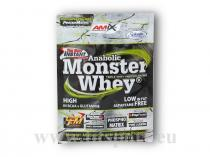 Amix Anabolic Monster Whey 33g