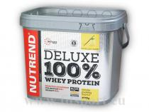 Nutrend Deluxe 100% Whey 4000g