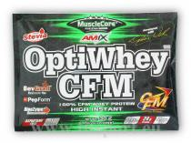 Amix MuscLe Core Five Star Series OptiWhey CFM Instant 30g