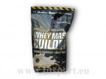 Hi Tec Nutrition Whey Mass Builder 3000g