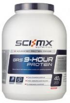 Sci-MX GRS 9-Hour Protein 1000g