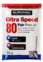 Survival Ultra Speed 80 Fair Power 30g
