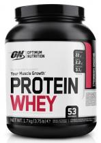 Optimum Nutrition Protein Whey 1700g