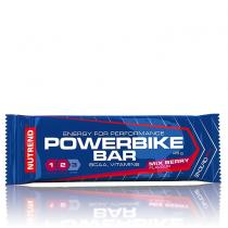 Nutrend POWER BIKE BAR 45 g