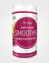 Enigem Fit-day plant based smoothie 600 g