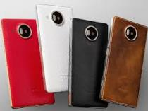Mozo Back Cover pro Microsoft Lumia 950 XL