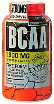 Extrifit BCAA 1800mg 150 tablet