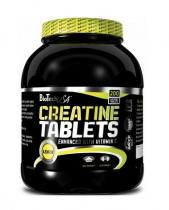 BioTech Creatine Tablets 200 tablet