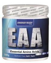 EnergyBody EAA Powder 500g