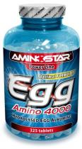 Aminostar Egg Amino 4000 325 tablet