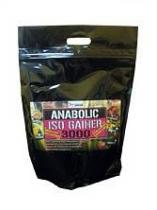 Metabolic Optimal Anabolic Iso Gainer 3000 3170g