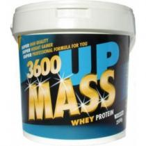 Muskulvit Mass Up 3600 6000g