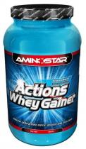 Aminostar Whey Gainer Actions 7000g